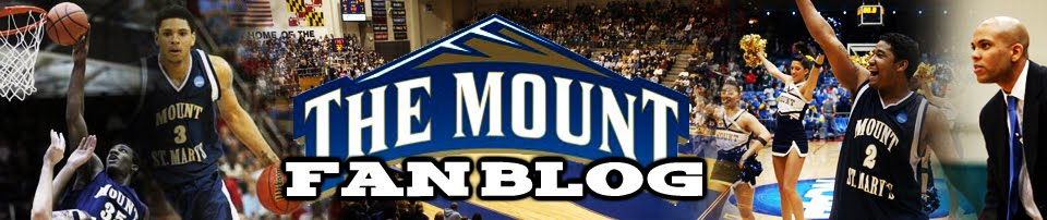 The Mount Fan Blog