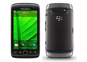 BlackBerry 9860 MONZA Rp.2.650.000