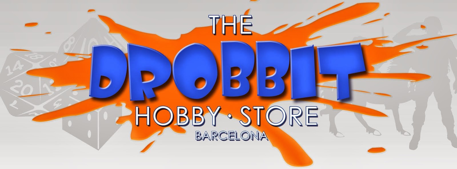 The Drobbit Hobby Store