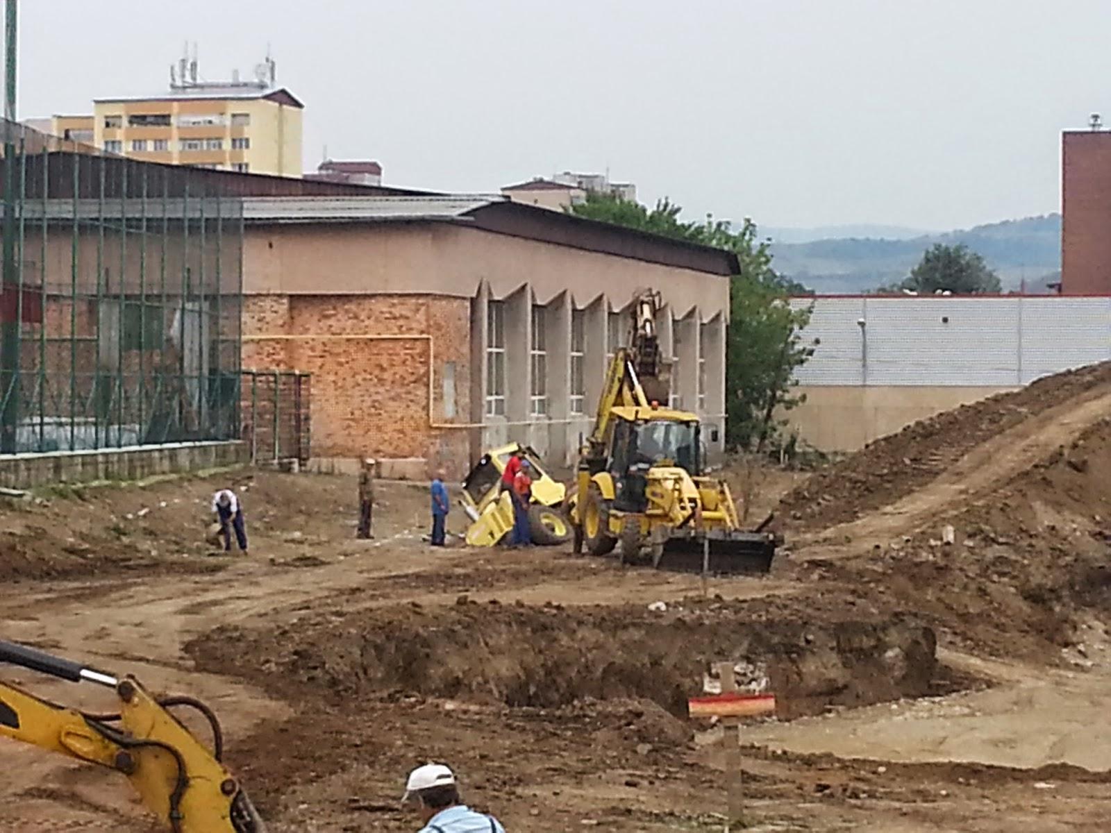Noulul Strand din Hunedoara ar putea fi deschis in 10zile