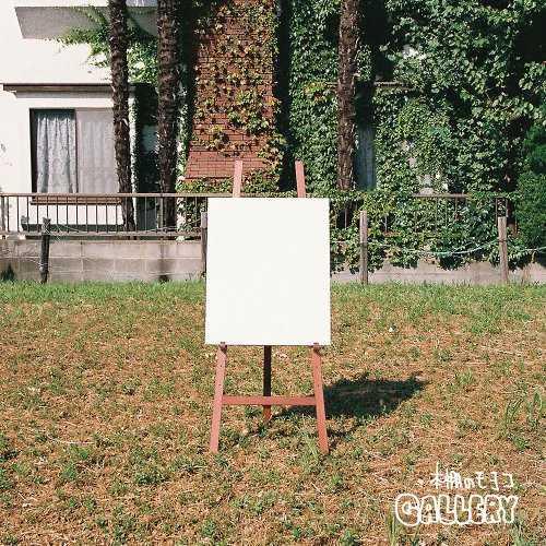 [Album] 本棚のモヨコ – GALLERY (2015.10.07MP3/RAR)