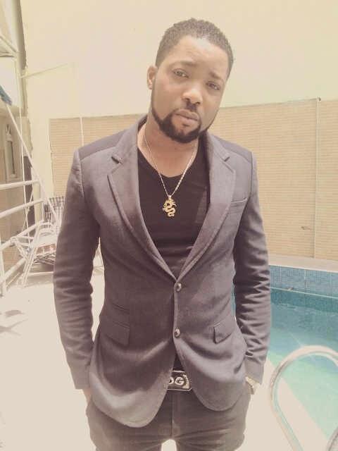 Jeff Olajide Owolewa a.k.a Tony Montana Loses Dad.