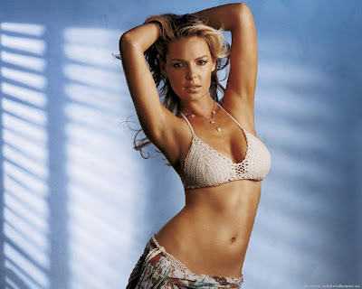 Katherine Heigl, nothingandall