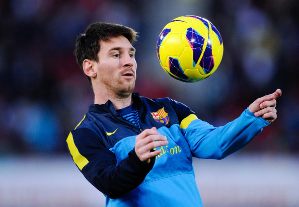lionel messi football star facts and fresh photos 2013