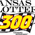 NNS Pole Report: Logano on the pole for the Nationwide race at Kansas