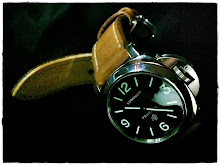 Tony's PAM0005 on 1950's era French Ammo strap