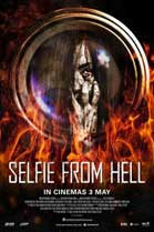 Selfie From Hell (2017) DVDRip Subtitulada