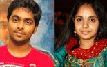 GV Prakash-Saindhavi To Marry On Jun 27