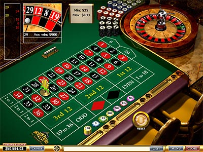 What Kind of Games Are Available at On the internet Casinos?