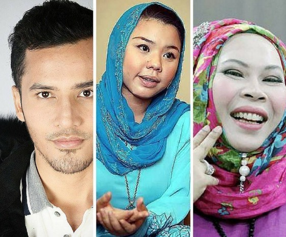 Ambil Pengajaran dari 3 'Taikun' Kosmetik Negara Ini