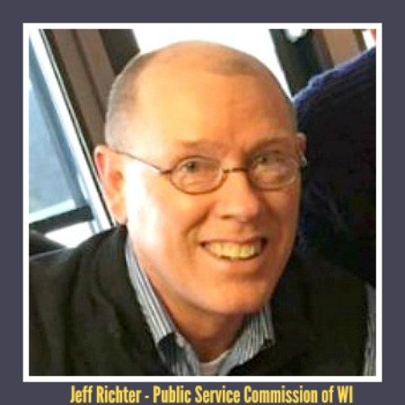 GUEST SPEAKER JEFF RICHTER