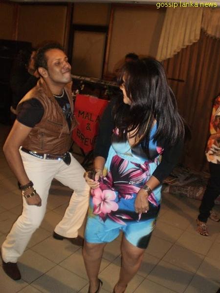 Derana Manali Artist Party Gallery