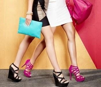 Accesorios moda para el verano