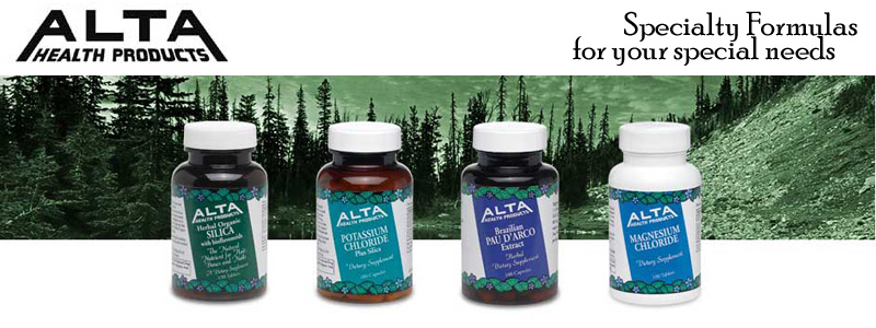 Alta Health Products
