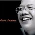 Gede Prama: Pada Akhirnya Hanya Keindahan