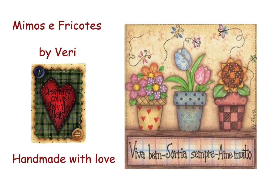 Mimos e Fricotes by Veri