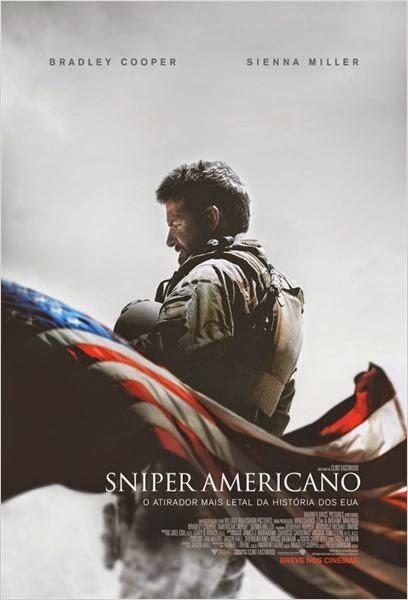 Download - Sniper Americano (2015)