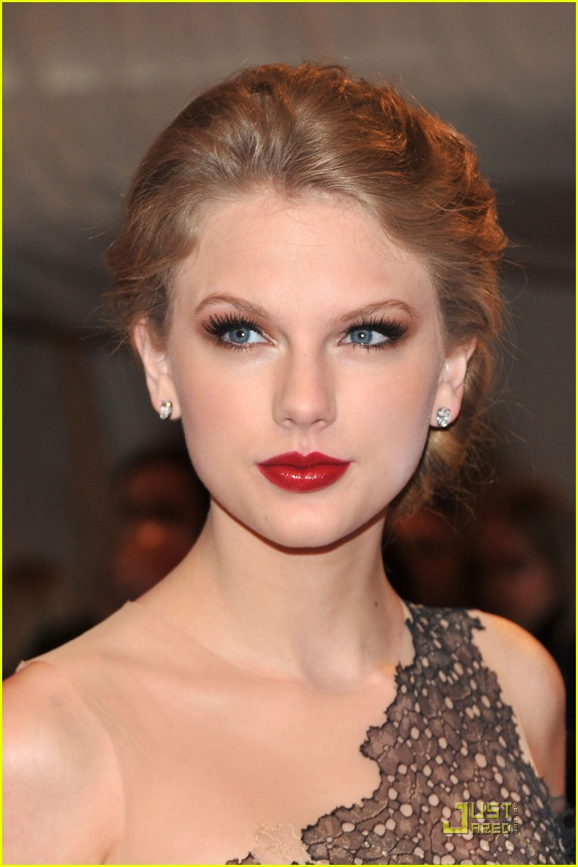 Taylor Swift Met Ball 2011 News Tumblr