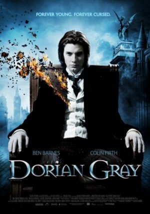 Bức Chân Dung Quỷ Dữ - Dorian Gray (2009) Poster