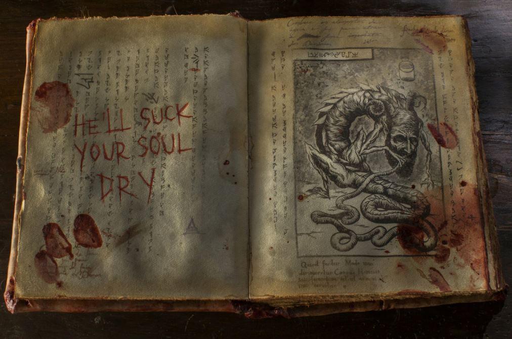 the new Evil Dead rema...