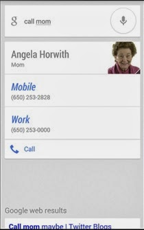 how to add contacts to google voice