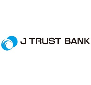 Logo PT Bank J Trust Indonesia