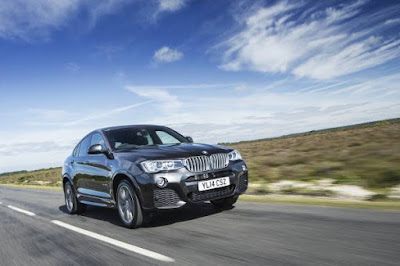Νέα ρεκόρ εσόδων και κερδών για το BMW Group