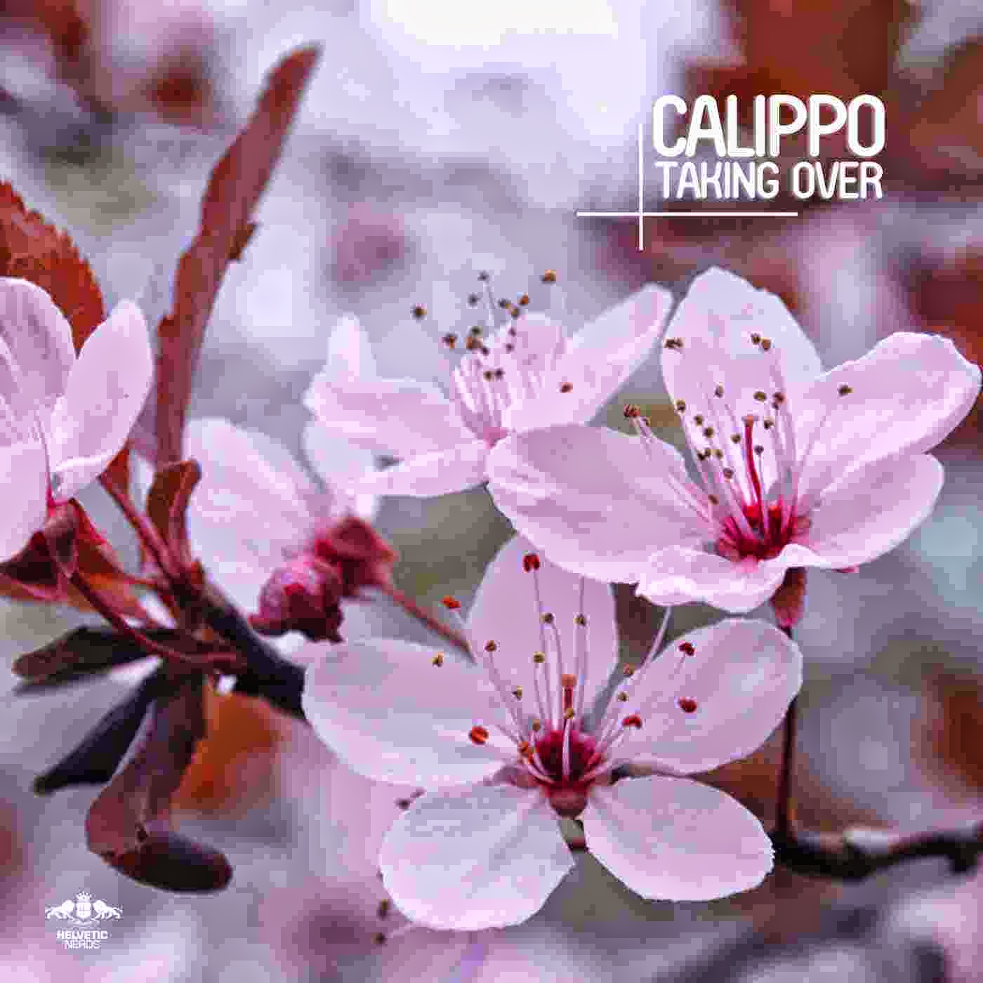Calippo - Taking Over EP