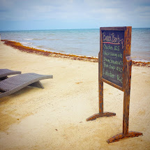 Pure Placencia Eye Candy Of