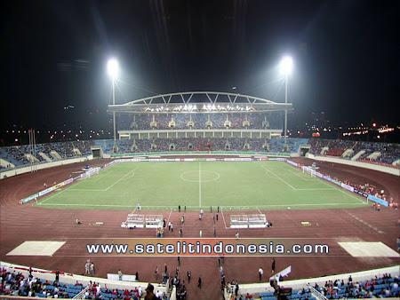 Stasiun TV yang Menyiarkan Piala AFF