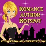 Romance Author Hot Spot