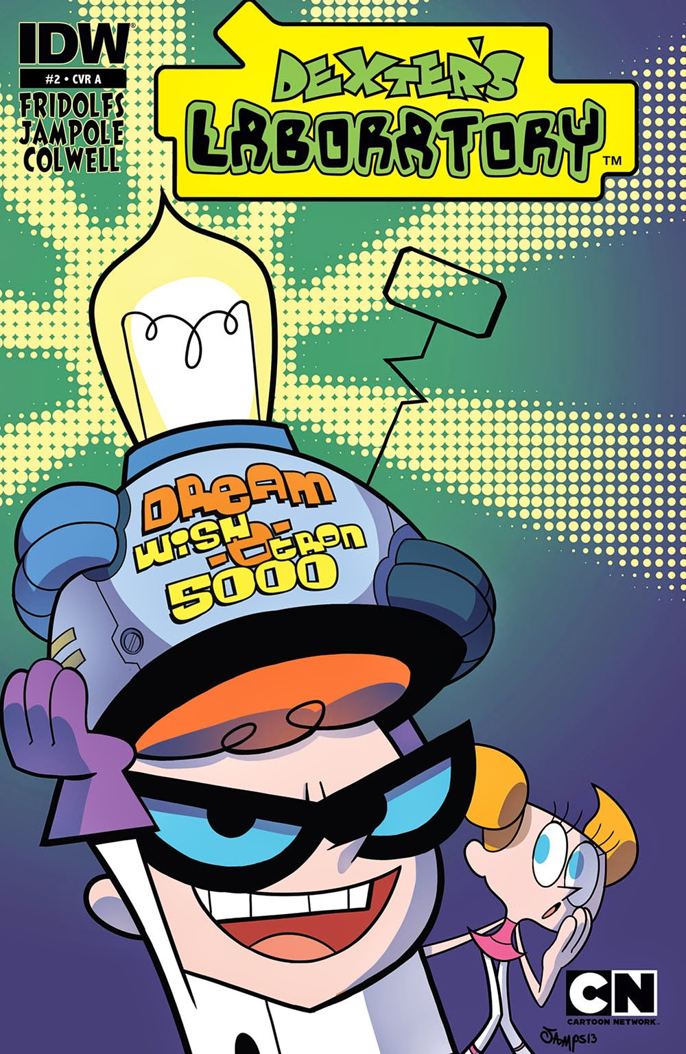 dexter u0027s laboratory viewcomic reading comics online for free
