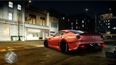 GTA 4 Maximum Graphics-Repack