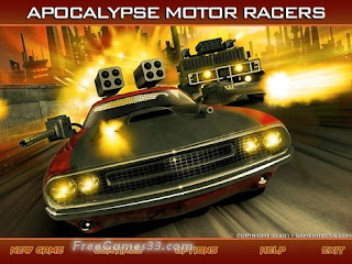 Game Apocalypse Motor Racers 1.18 (Downlaod Game Balap Mobil)