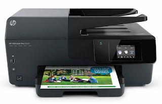 Driver Printer HP Officejet 7612 Wide Format e-All-in-One Free Download