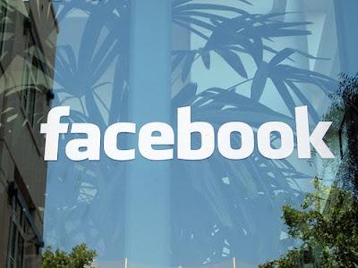 facebook perceraian