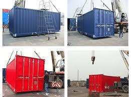 Menjual Container Bekas Shipping Dry 40feet - 20feet - Transportasi Cargo Freght Forwarder Alat Kantor