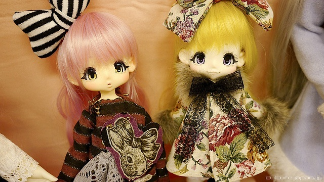 Pictures Of Cute Dolls