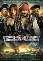 Piratas del Caribe: En mareas misteriosas (2011) online y gratis