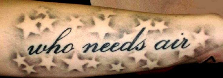 Tattoo Writing  High Quality Photos and Flash Designs of Tattoo