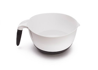 2 QT Batter Bowl