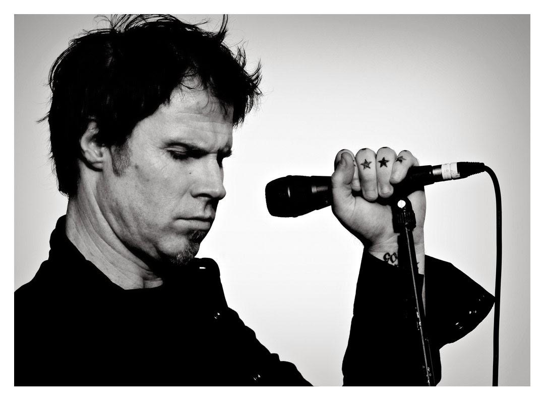 Mark Lanegan: Powerful inspiration