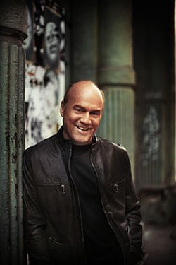 The Greg Laurie Page
