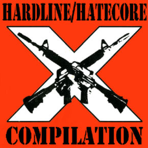 Hardline Straight Edge