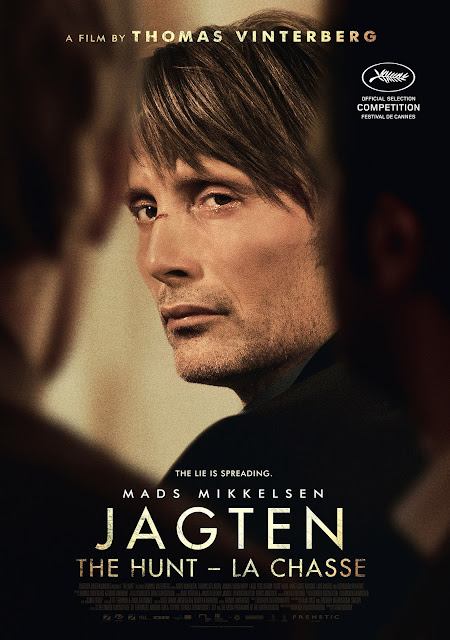 The Hunt • Jagten (2012)