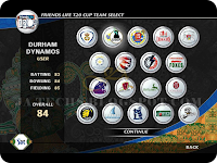 EA Cricket 2013 Screenshot 17