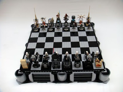 Chess in Starwars style Seen On www.coolpicturegallery.us