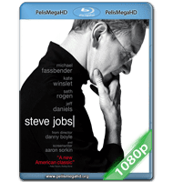 STEVE JOBS (2015) FULL 1080P HD MKV ESPAÑOL LATINO