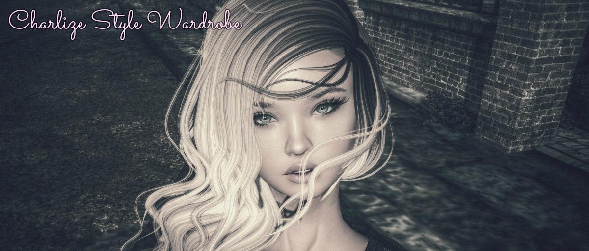 Charlize Style Wardrobe
