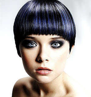 Hair trends for 2012 color